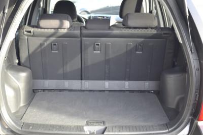 багажник kia sportage 2008