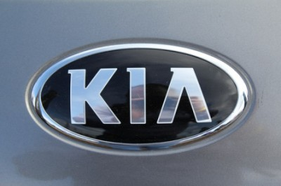 Автомобили марки Киа