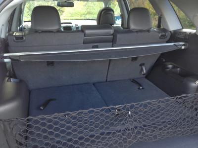 Багажник Kia Sorento 2013