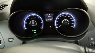 Спидометр Hyundai ix35