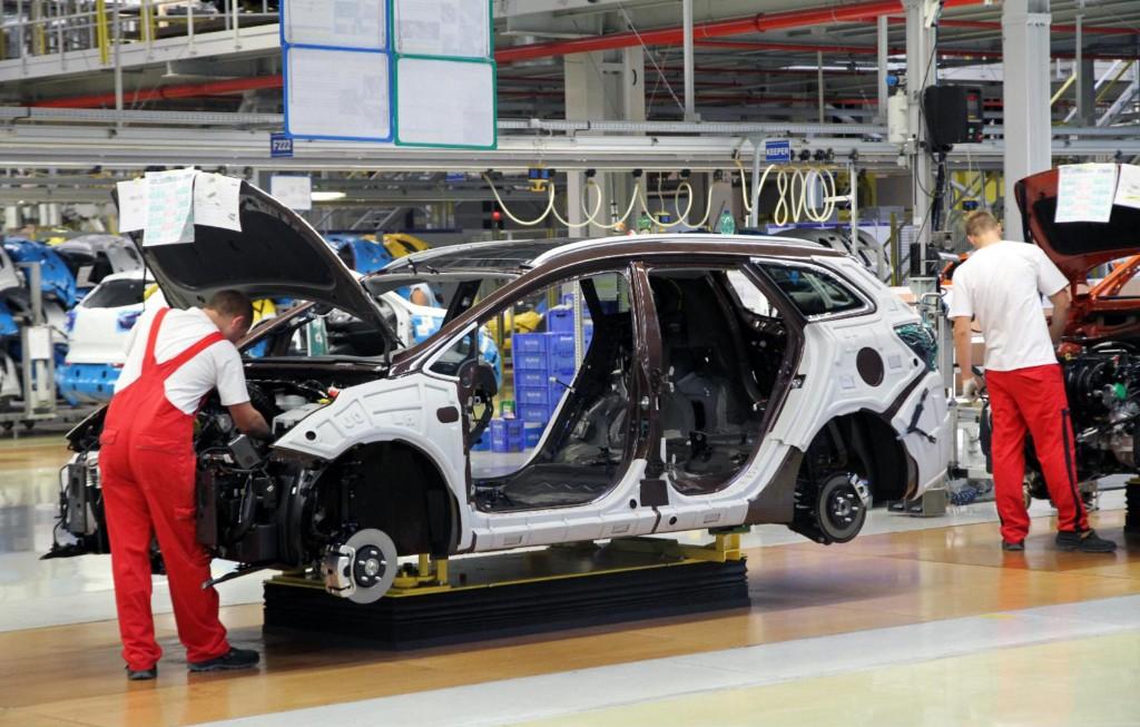 Ремонт и обслуживание автомобилей КИА